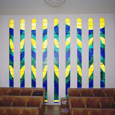3.matisse stained glass