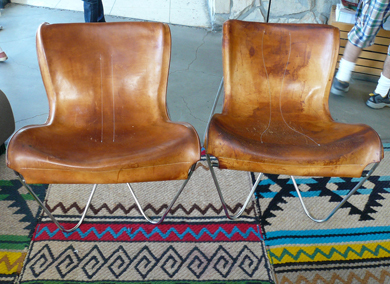 ace hotel chairs